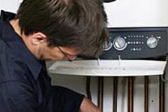 boiler replacement Hampshire